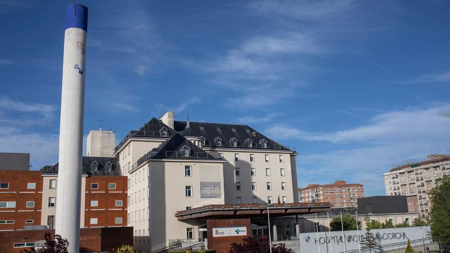 Un nuevo contagio de COVID-19 en Zamora