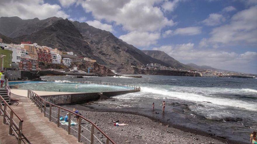 Las obras para el nuevo dique de Bajamar salen a licitación por 2,3 millones