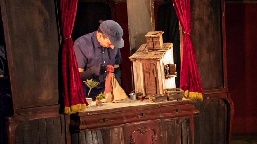 Kumulunimbu · Festival Internacional de Títeres y Marionetas