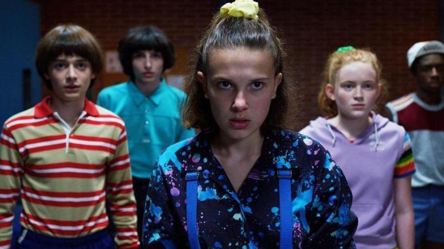 Fresnadillo y Millie Bobby Brown trabajarán juntos en una película de Netflix