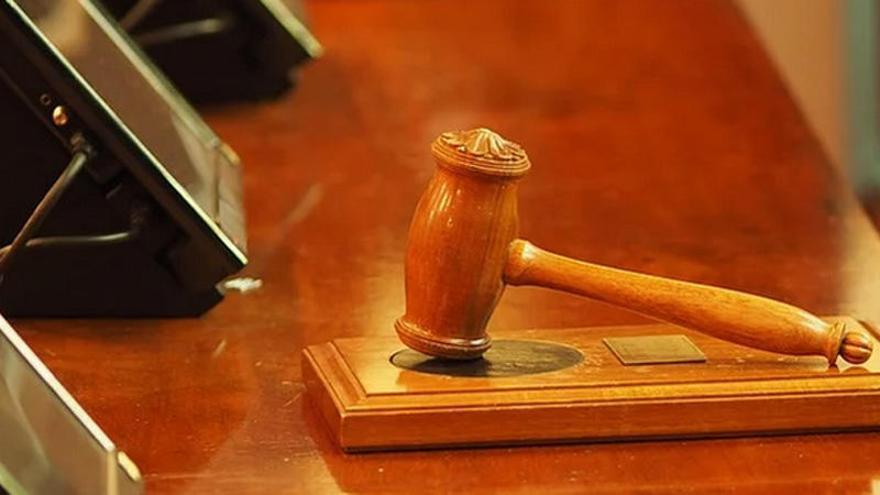 ¿Dos años de prisión tras robar un paquete de macarrones?