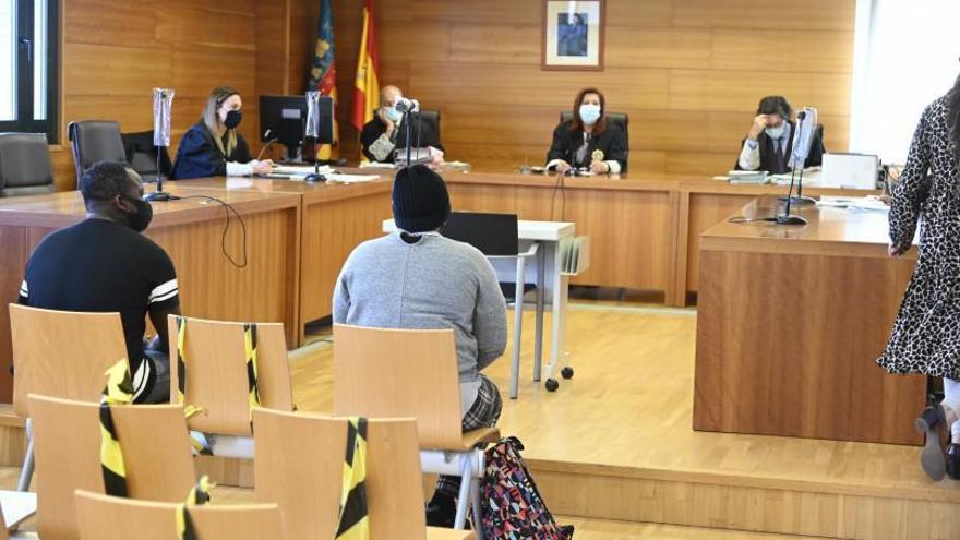 Condena en Castellón por blanquear más de 120.000 € de la prostitución