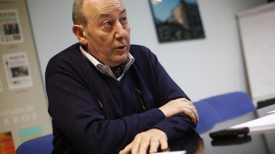 La Fiscalía pide dos años de cárcel para José María Tejero por presunto delito de estafa