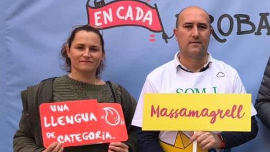 El fiscal pide imputar a dos ediles de PSPV de Massamagrell por la feria