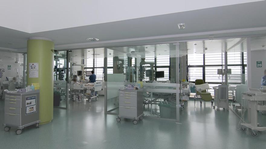 El hospital de Son Espases cancela las consultas externas y limita la cirugía por el coronavirus