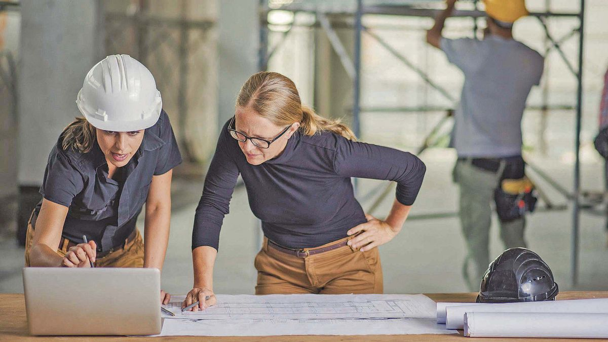 La plataforma digital obras con garantía permite ejecutar los trabajos siguiendo estándares de calidad.