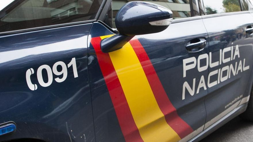 Detenido un zamorano por apuñalar a un policía fuera de servicio en Oviedo