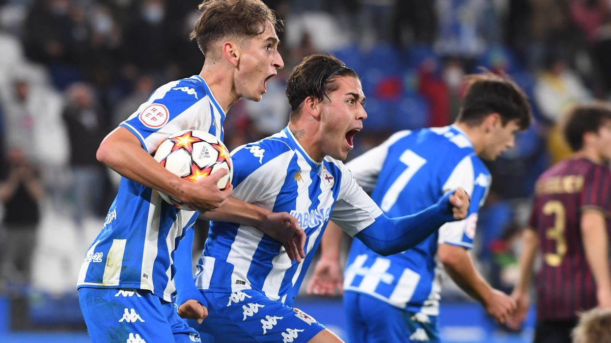 Deportivo Juvenil 4 - 0 Pogon