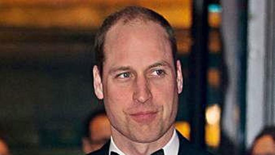 La casa real británica celebra en las redes el 37 cumpleaños del príncipe Guillermo