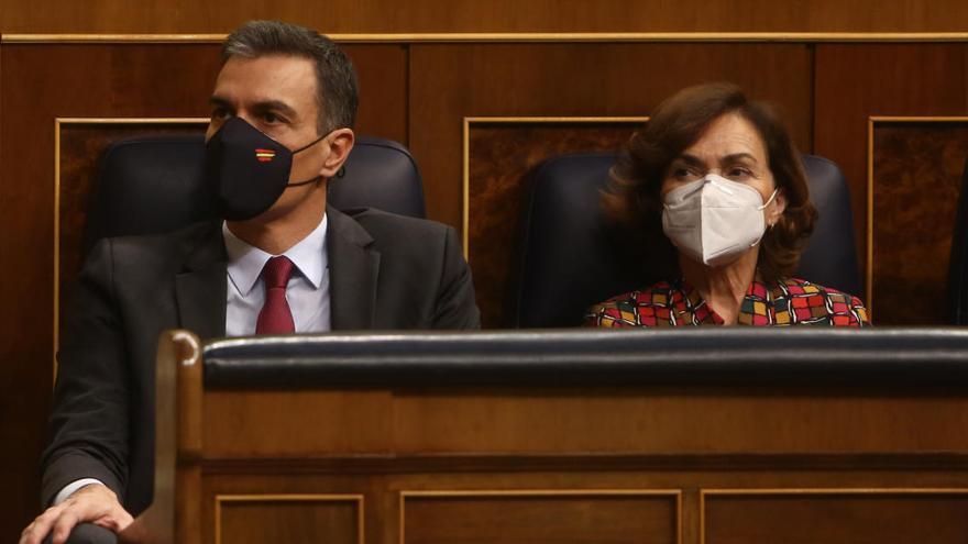 El PIB espanyol trigarà almenys dos anys a recuperar-se de la pandèmia