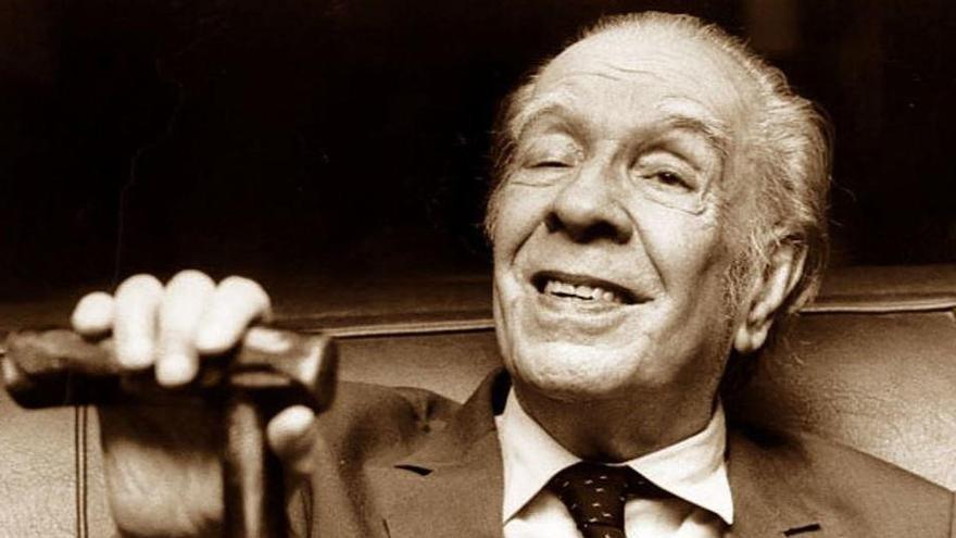 El Borges en claroscuro de Vargas Llosa