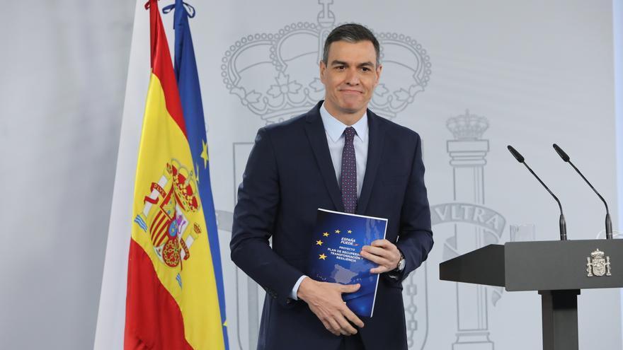 El PSOE mantiene una clara ventaja sobre un PP que sube a costa de Cs, según el CIS