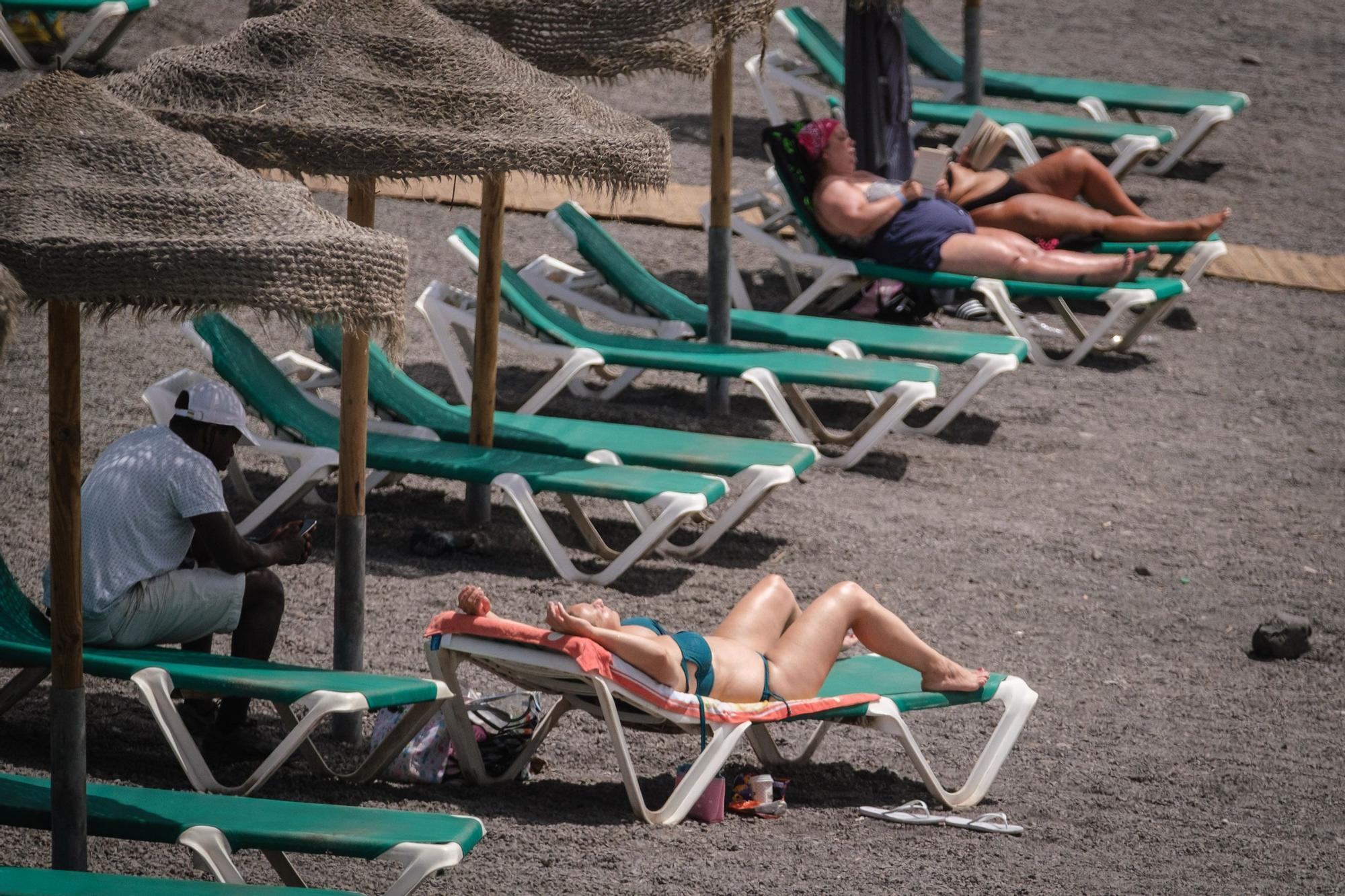 Playas de Candelaria