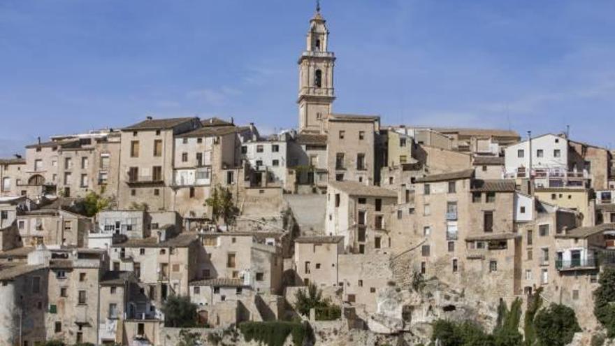La Generalitat declara Bocairent y Alcoi como «capitales culturales»