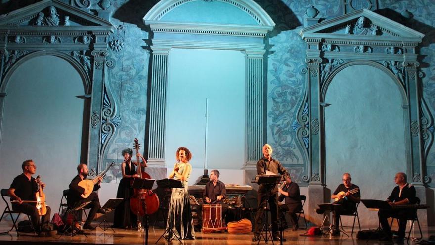 Festival de Torroella de Montgrí: Capella de Ministrers & Carles Magraner