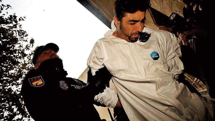 Exculpan a la policía que no apreció peligro para la vida de 'Sacri', asesinada por su expareja