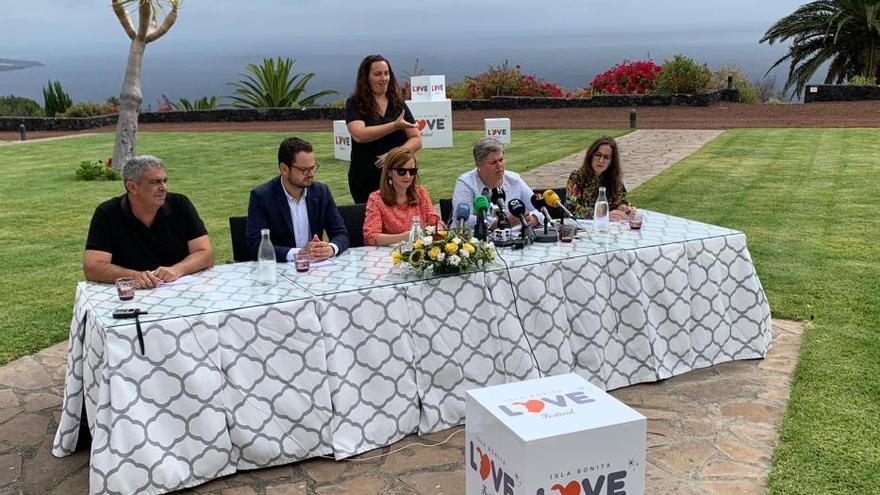 El Isla Bonita Love Festival, agenda social al son de Dios Salve a la Reina
