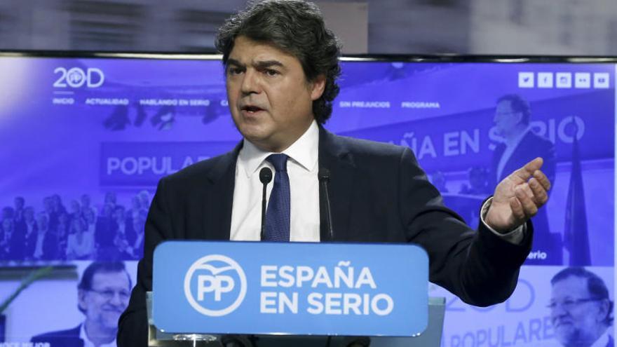Moragas ocupará una de las 21 vicepresidencias de las Naciones Unidas