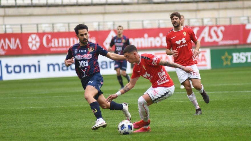 Real Murcia - Yeclano