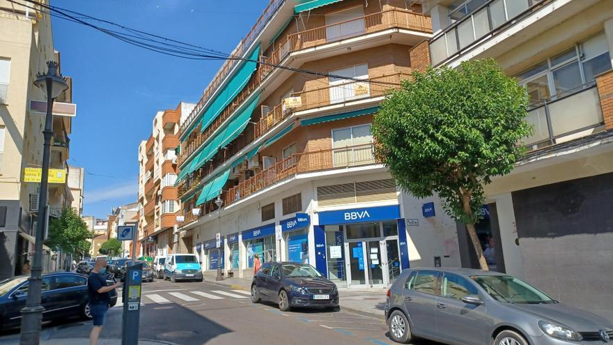 La zona azul de Félix Valverde Lillo se trasladará a otras calles