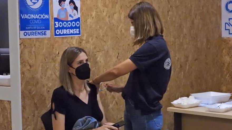 """Más de 6.000 millenials de la provincia inician la vacunación: """"Ya vemos más cerca el final"""""""