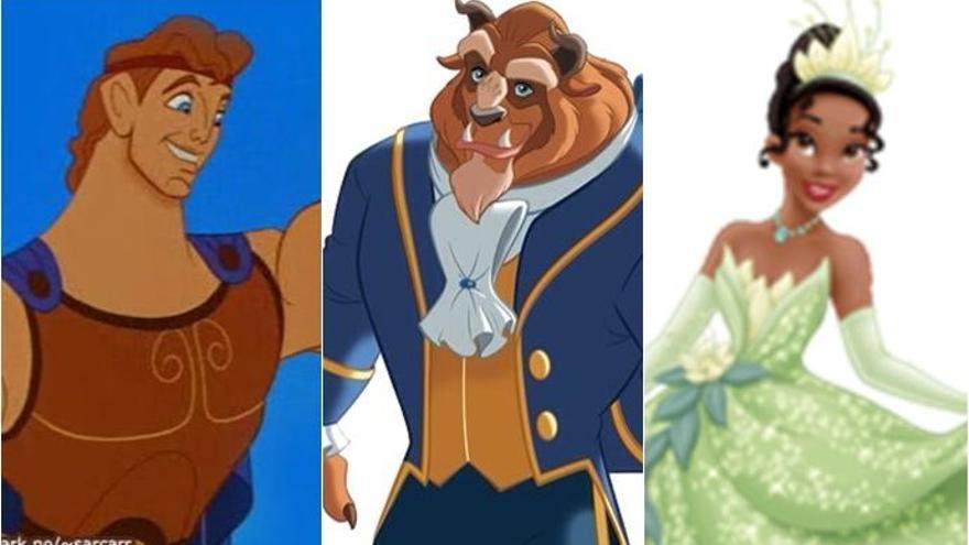 Cinco errores históricos en las películas de Disney