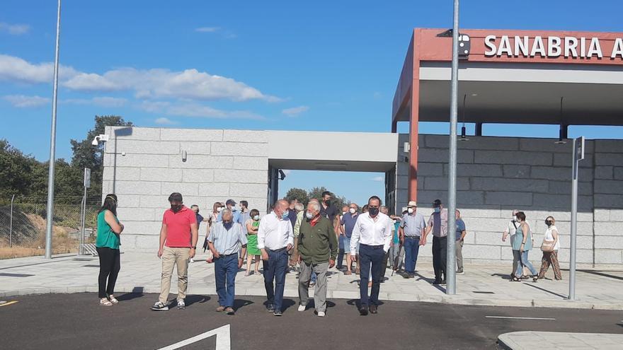 El presidente del PP de Zamora pide la apertura de la estación del AVE en Otero