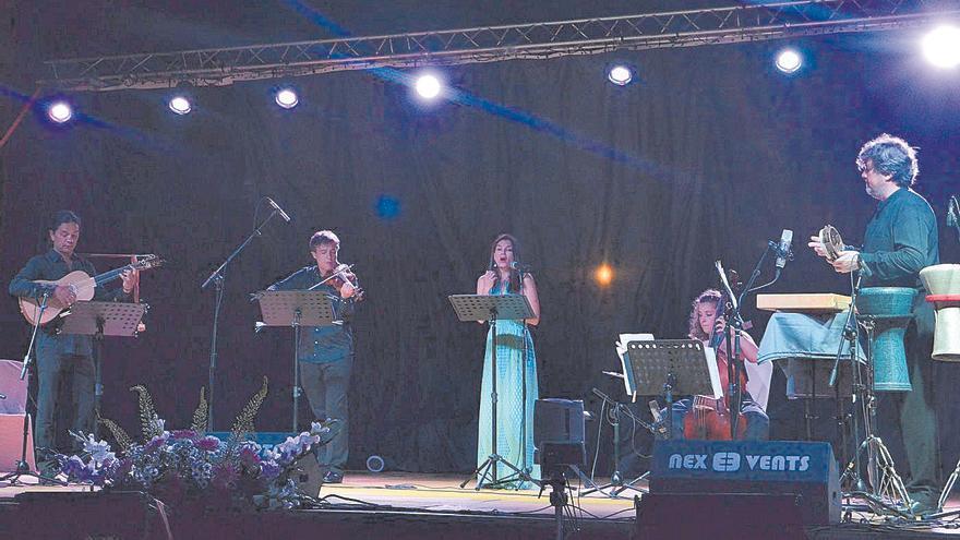 Civitas Harmoniae armoniza el Mediterráneo en el Orfim