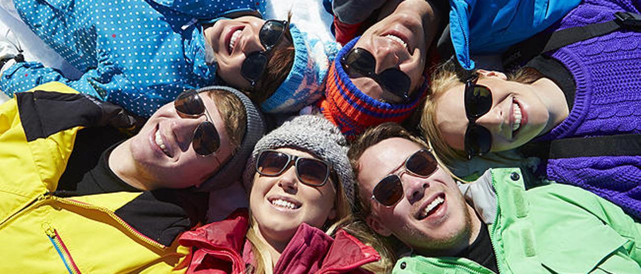 Cómo elegir bien las gafas de sol para la nieve