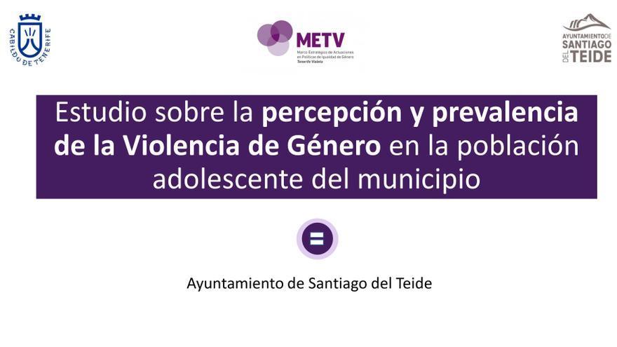 El Ayuntamiento realiza un estudio sobre la Percepción y Prevalencia de la Violencia de Género en la población adolescente del municipio