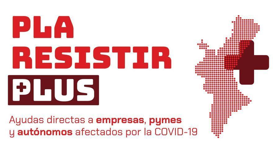 Los transportistas valencianos podrán acceder a las ayudas del Plan Resistir Plus