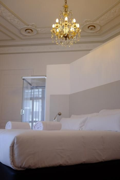 L''Hotelet de la casa Padró aporta set habitacions a l''oferta hotelera de Manresa