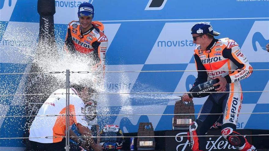 Fotogalería del Gran Premio de Aragón