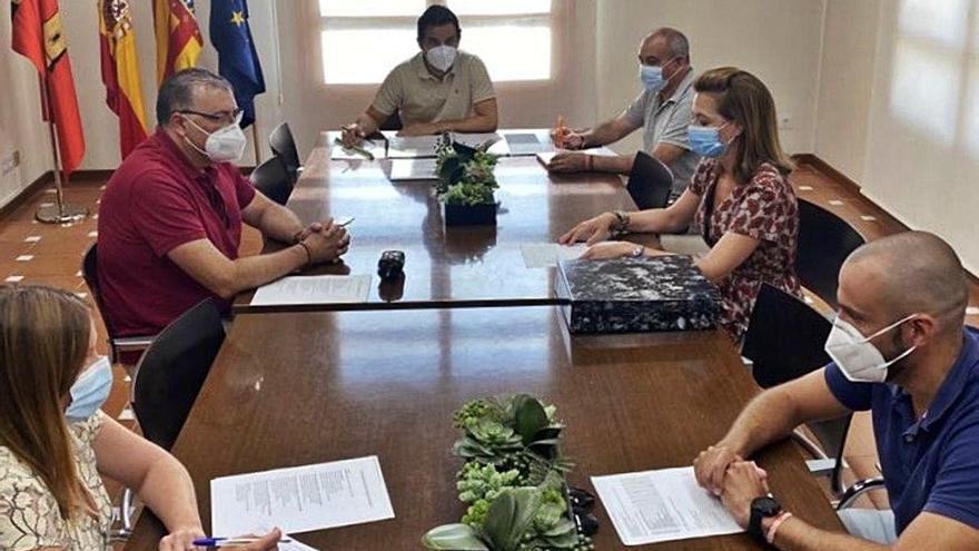 Paterna inicia la elaboración del presupuesto 2021 para reforzar el empleo y las ayudas
