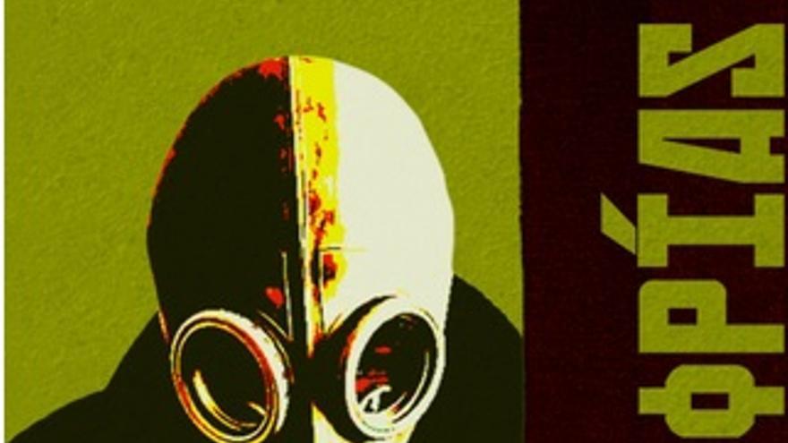 Ciclo de cine Distopías: Cortometraje Macu Machín
