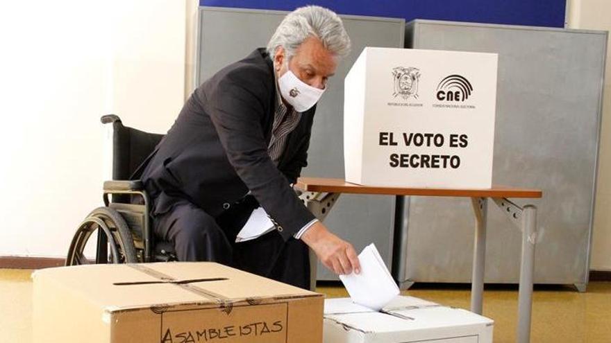 El Consejo Electoral de Ecuador no da paso a un nuevo escrutinio