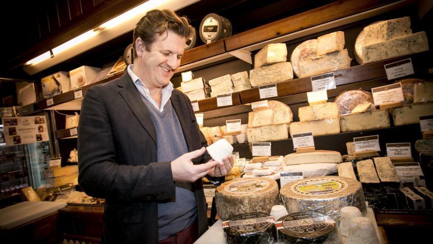 Dos productores asturianos, entre los diez finalistas del certamen de quesos de autor que servirá como aperitivo al World Cheese Awards