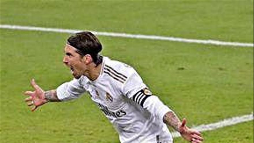 El Reial Madrid torna a recórrer als penals per derrotar l'Atlètic en una final
