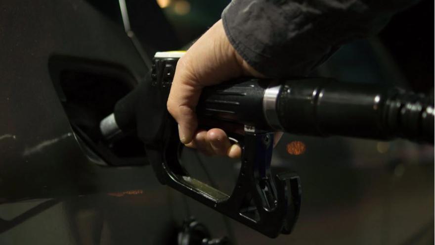 La gasolina más cara en ocho años