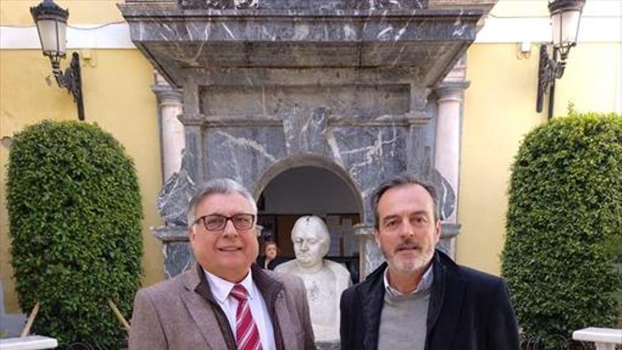 Fundación Aguilar y Eslava, un tesoro educativo andaluz en Cabra