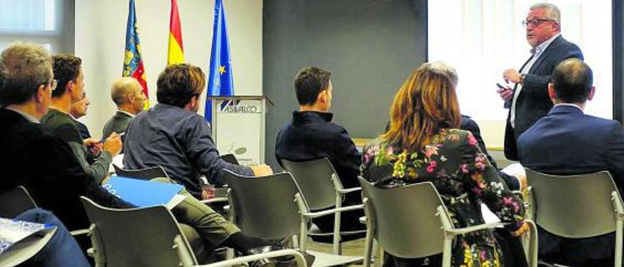 Proyecto de difusión de prácticas de Reporting No Financiero en Asivalco. | ASIVALCO