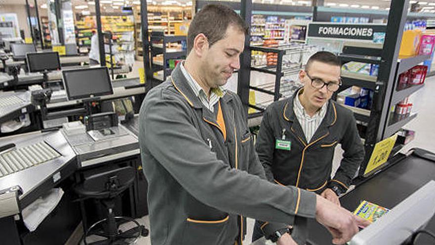 El nuevo convenio de Mercadona establece un sueldo base de 1.300 euros