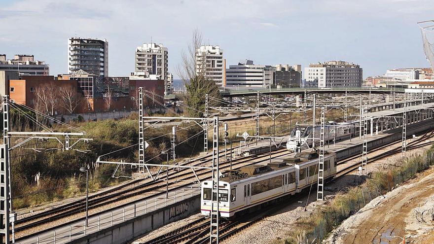 Dos informes cotejarán las opciones del Museo, Moreda y Sanz Crespo para hacer la estación