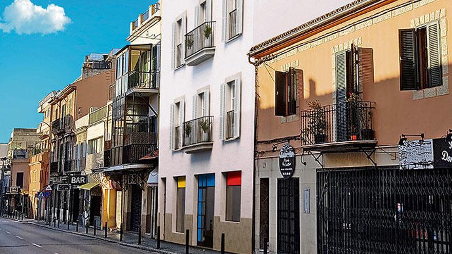 Wie ausländische Investoren das Gesicht der Stadt Palma verändern