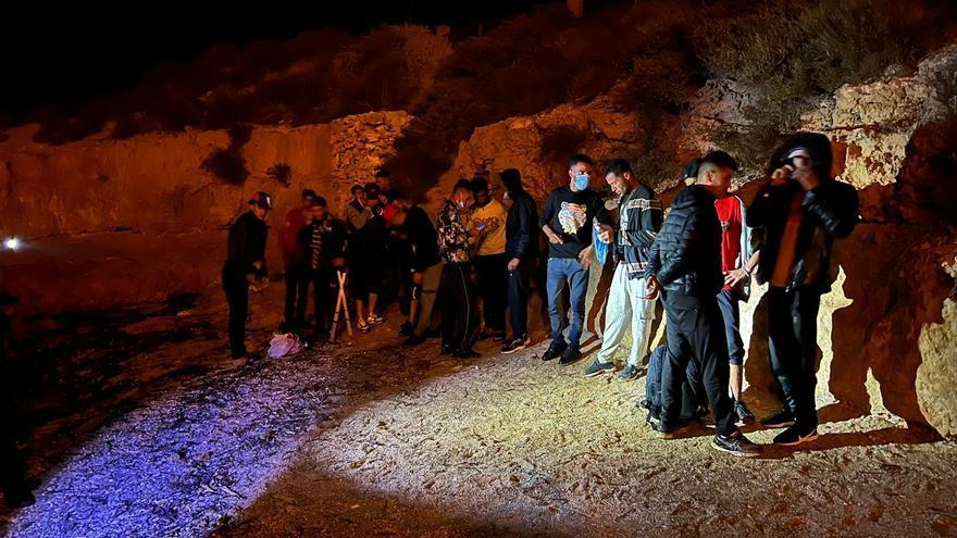 Más de un centenar de inmigrantes llegados a la Región se apuntan al programa de acogida