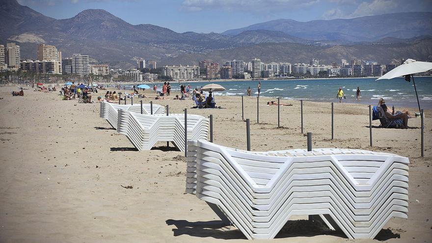 Los municipios celebran sus juntas de seguridad para blindarse ante la llegada de miles de turistas