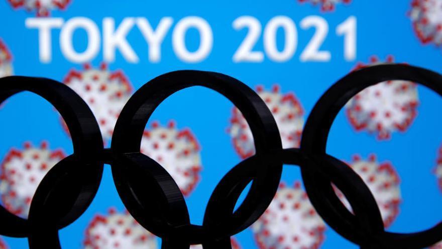 Suspesos oficialment els Jocs de Tòquio
