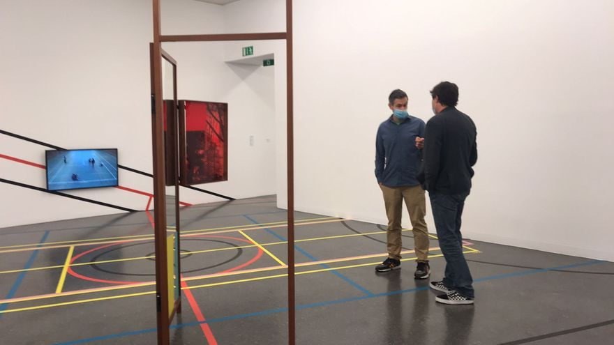 TEA expone la obra de Céline Condorelli