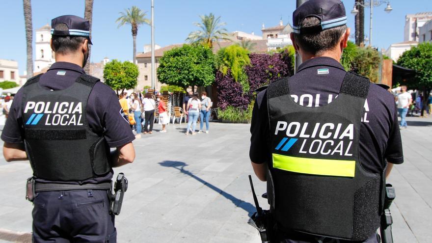 Interponen seis denuncias por realizar botellón y dos por no llevar mascarilla en Mérida