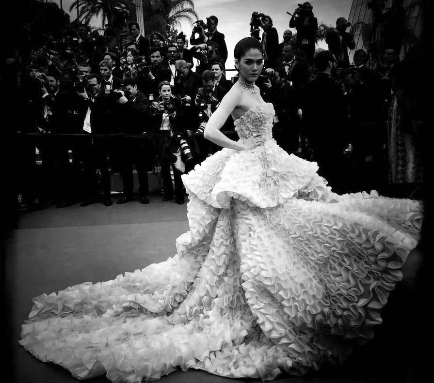 Las fotos del Festival de Cannes